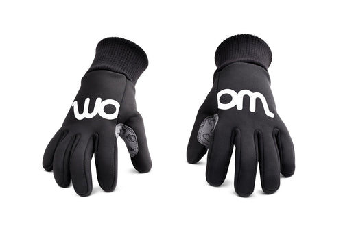WARM TENS Bike Gloves