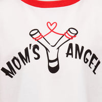 LONGSLEEVE SHIRT MOM'S ANGEL