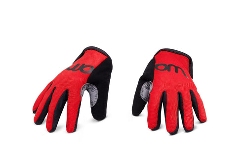 TENS Bike Gloves