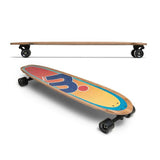 DIAMOND HEAD LONGBOARD