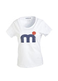 M-DOT T-SHIRT LADIES