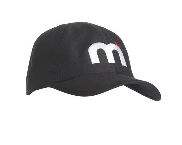 M-DOT CAP 4 COLOURS