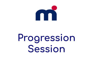 Progression Session (Friday 2nd August)(4pm - 5pm)
