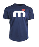 M-DOT T-SHIRT MENS