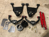 88-98 Front Suspension Kit