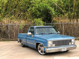 63-87 C-10 Front Coil Over Suspension Kit