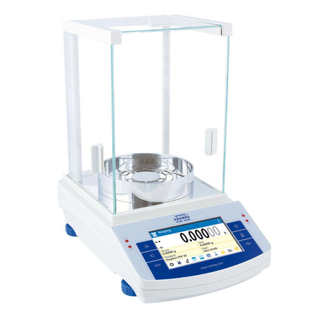 Radwag AS 82/220.X2 Analytical Balance - Uniscience Corp.