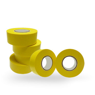 Labeling Tape 3/4 X 500 – Yellow - Uniscience Corp.
