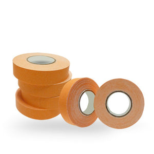 Labeling Tape 1/2″X500″ – Fluorescent Orange - Uniscience Corp.
