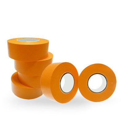 Labeling Tape 3/4″X500″ – Orange - Uniscience Corp.