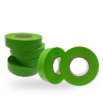 Labeling Tape 1/2″X500″ – Green - Uniscience Corp.