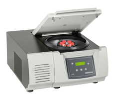 Digicen 21R - Universal Centrifuge with Cooling System - Uniscience Corp.