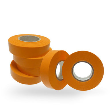 Labeling Tape 1/2″X500″ – Orange - Uniscience Corp.