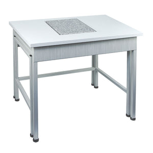 Radwag SAL / H – Anti-vibration table in stainless steel technology - Uniscience Corp.