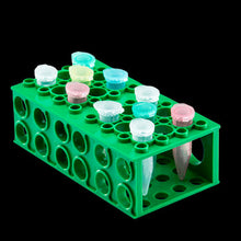 Rack for 0.5 mL to 50 mL tubes - Uniscience - Uniscience Corp.