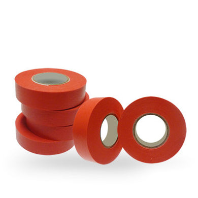 Labeling Tape 1/2″X500″ – Red - Uniscience Corp.
