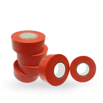 Labeling Tape 3/4″X500″ – Red - Uniscience Corp.
