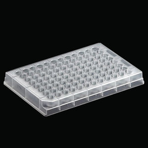 "300µl 96 Round Well Microplate - ""U"" bottom 