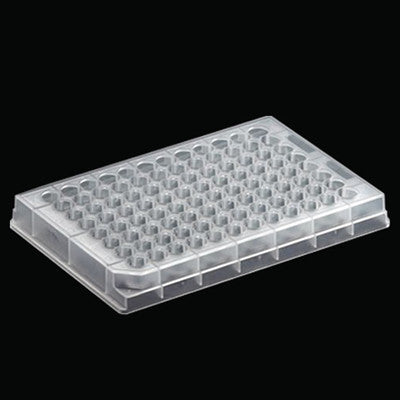 300µl 96 Round Well Microplate -