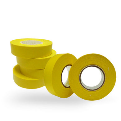 Labeling Tape 1/2″X500″ – Yellow - Uniscience Corp.