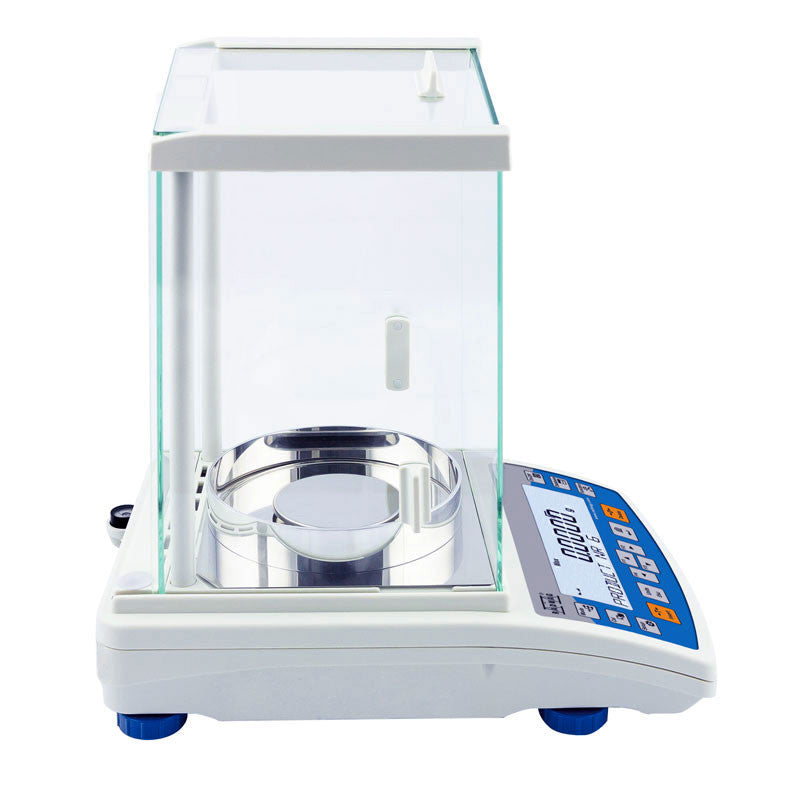 Radwag AS 82/220.R2 Analytical Balance - Uniscience Corp.