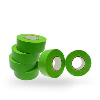 Labeling Tape 3/4″X500″ – Green - Uniscience Corp.
