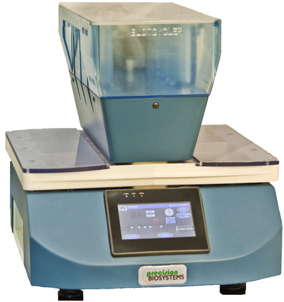 BlotCycler™ Touch - Automated Western Blot Development(Precision Biosystem) - Uniscience Corp.
