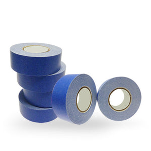 Labeling Tape 3/4″X500″ – Dark Blue - Uniscience Corp.