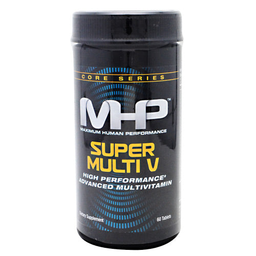 MHP Core Series Super Multi V - 60 Tablets - 666222097381