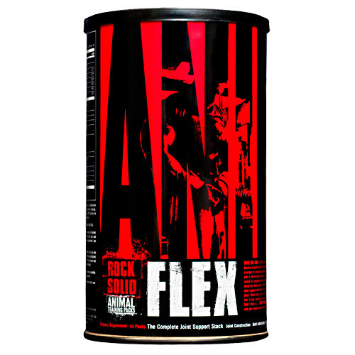 Universal Nutrition Animal Flex - 44 ea - 039442030528