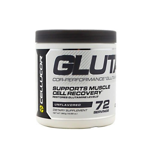 Cellucor COR-Performance Series Glutamine Supplements - asnokc.com