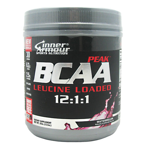 Inner Armour BCAA Peak - Watermelon - 30 Servings - 183859201856