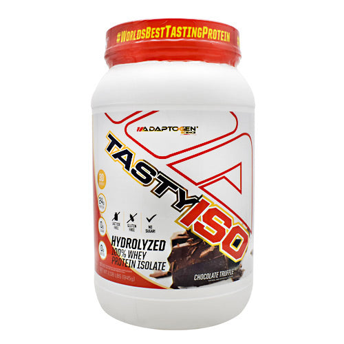 Adaptogen Science Tasty ISO Supplements - asnokc.com