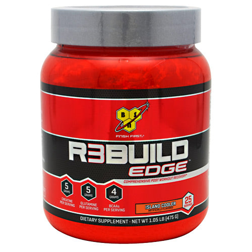 BSN Rebuild Edge Supplements - asnokc.com