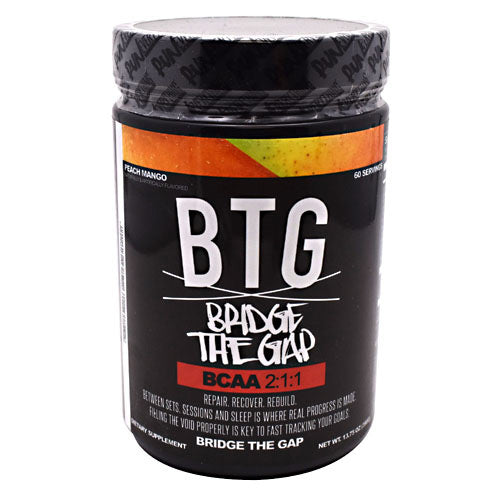Run Everything Laboratories BTG - 60 Servings - 728028405828