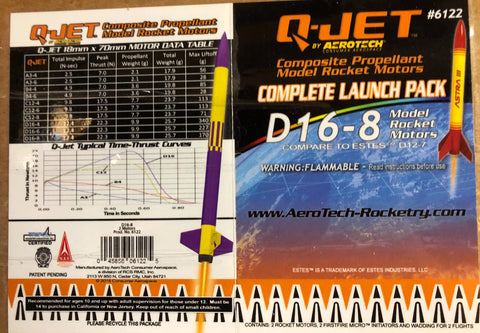 Shop for the Newest High Power Rocket Products Online