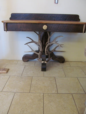 BM Sofa Table (ST-11) - Antlerworx
