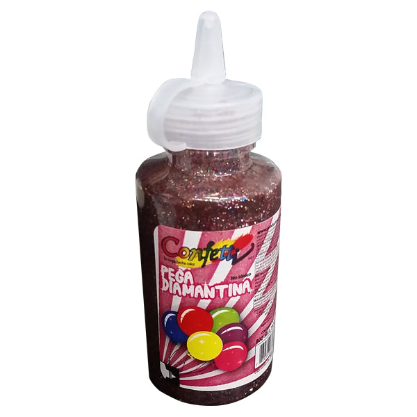 PEGADIAMANTINA MULTICOLOR 60 ML 802 NAEN MNK