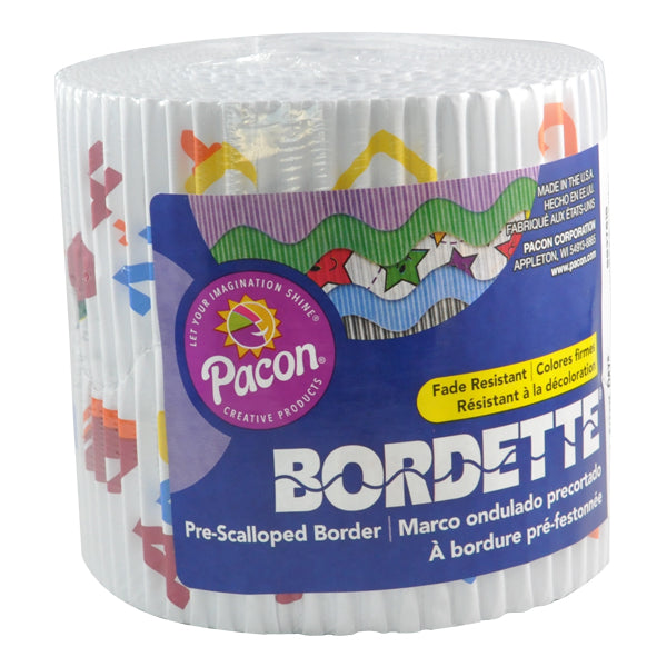 BORDETTE SCHOOL 5.7X7.6CM 37610 BEMIS JASON MNK