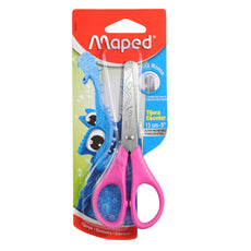 TIJERA ESCOLAR ESSENTIALS 13 CM MAPED MNK