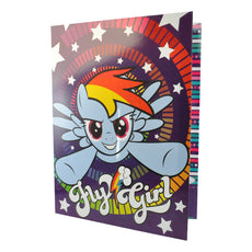FOLDER CARTA MY LITTLE PONY GRANMARK
