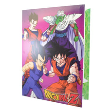 FOLDER CARTA DRAGON BALL GRANMARK MNK