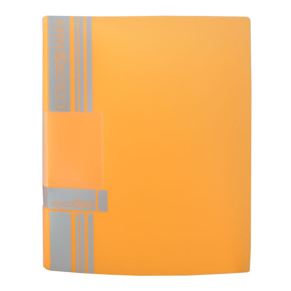 FOLDER CARTA PROTECTORES 20 PZ CLB-20CS MAE