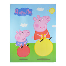 FOLDER CARTA PEPPA PIG GRANMARK MNK