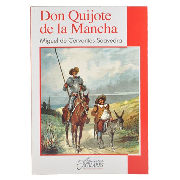LIBRO DON QUIJOTE EDITORIAL PUEBLA