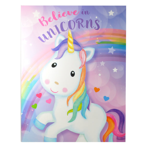 FOLDER CARTA UNICORNIOS 600 GRANMARK MNK