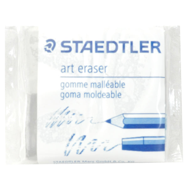 GOMA MOLDEABLE LIMPIADORA 5427 STAEDTLER