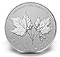 The Maple Leaf Coin 2018