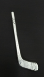 2 oz .999 Pure Silver Hockey Stick. Hand poured by Beaver Bullion