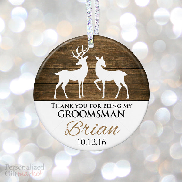 Groomsmen Gifts – Personalized Gift Market